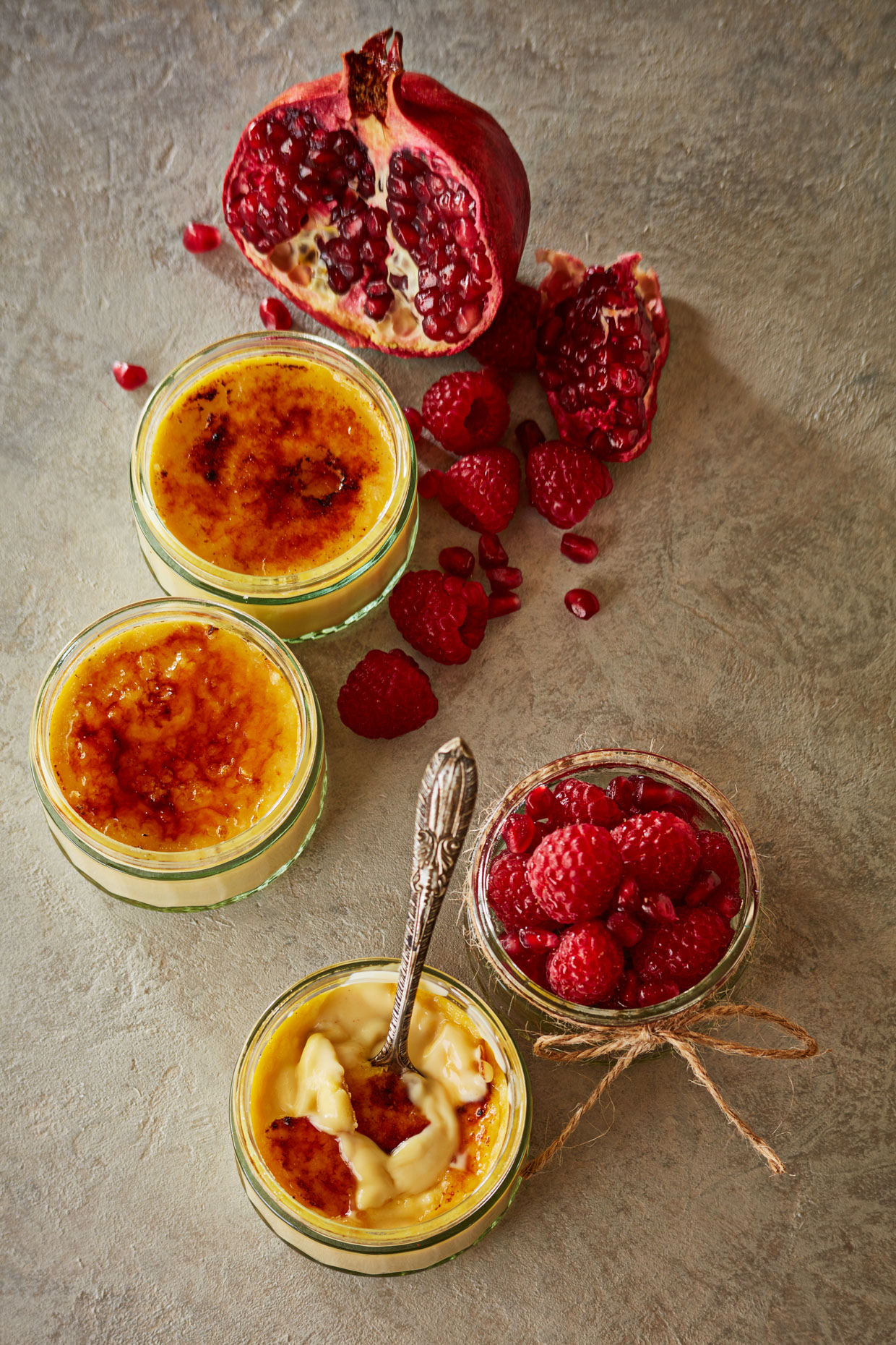 food-photographer-creme-brulee