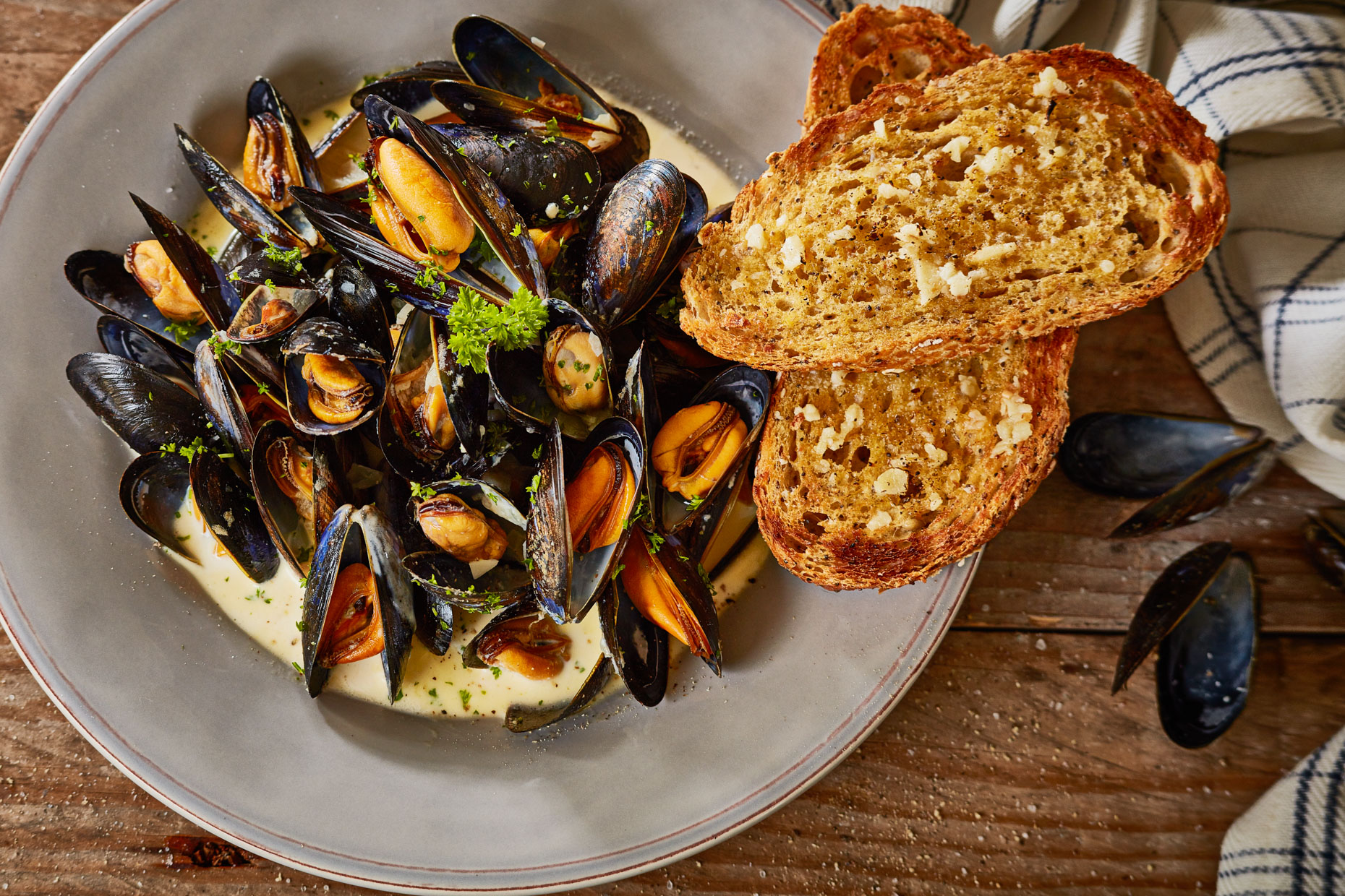 food-photography-irish-mussels